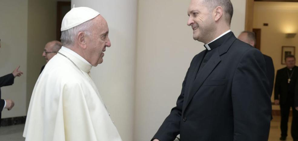 Los sacerdotes valencianos ganan peso en la Santa Sede