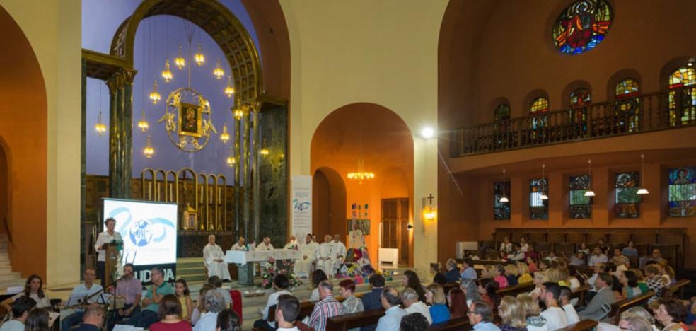 200 AÑOS DE LA FUNDACIÓN DE LA CONGREGACIÓN JESÚS-MARÍA