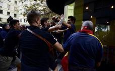 Movimiento contra la Intolerancia denuncia ante Fiscalía las agresiones en la manifestación del 9 d'Octubre