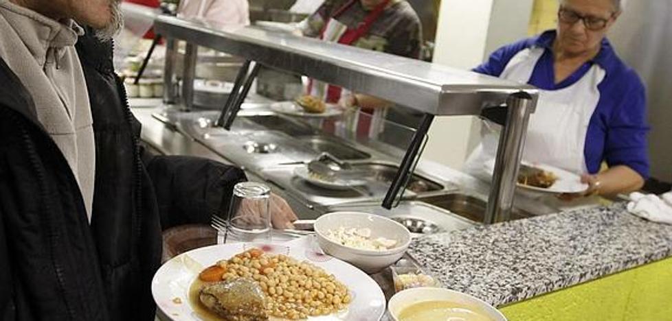 El riesgo de pobreza y exclusión social afecta a 1,5 millones de valencianos y se sitúa en el 30,5%