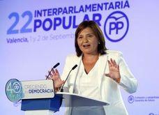 El PP elegirá un candidato a alcalde de Valencia con «renovación profunda»