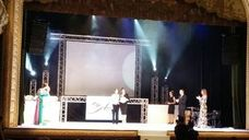 Dénia triunfa en los Premios Plato 2017de Alicante