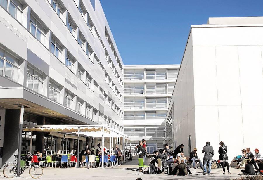 La Universitat Politècnica de València pone en marcha los dos primeros centros de enseñaza de idiomas basados en la estimulación neurosensorial