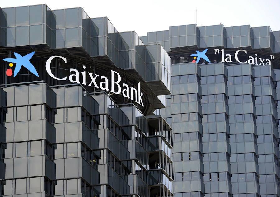 CaixaBank reunirá al consejo y presentará sus próximos resultados en Valencia