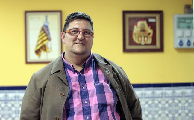 Dirigentes falleros critican la campaña contra el portavoz de la Interagrupación