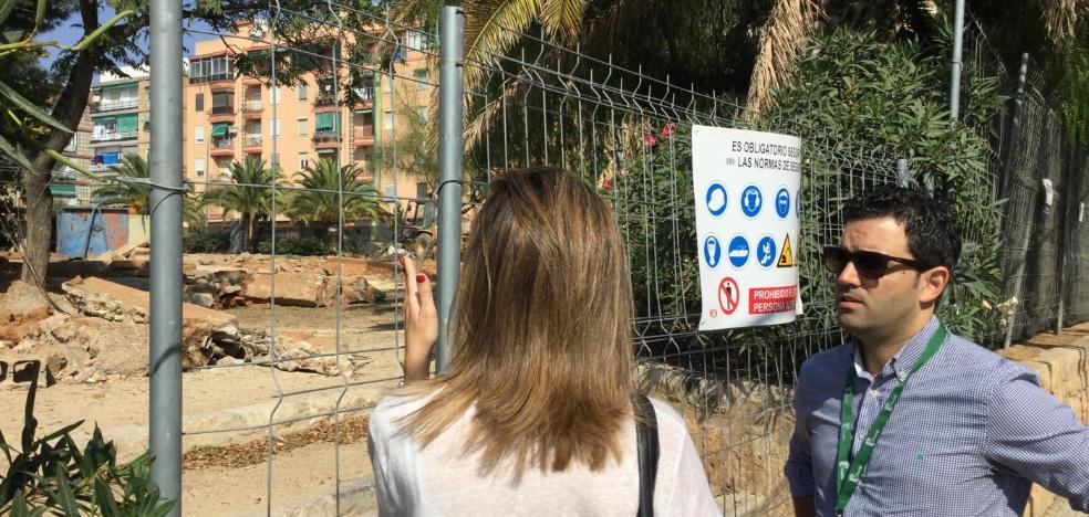 Paterna reforma sus zonas verdes y amplía la seguridad