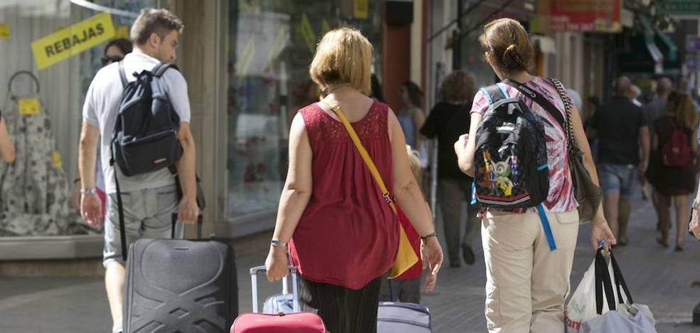 El PP obliga a la Diputación de Valencia a posicionarse sobre la tasa turística