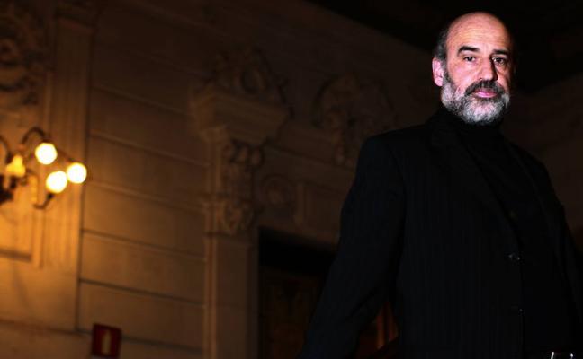 Fernando Aramburu, premio Nacional de Narrativa por 'Patria'