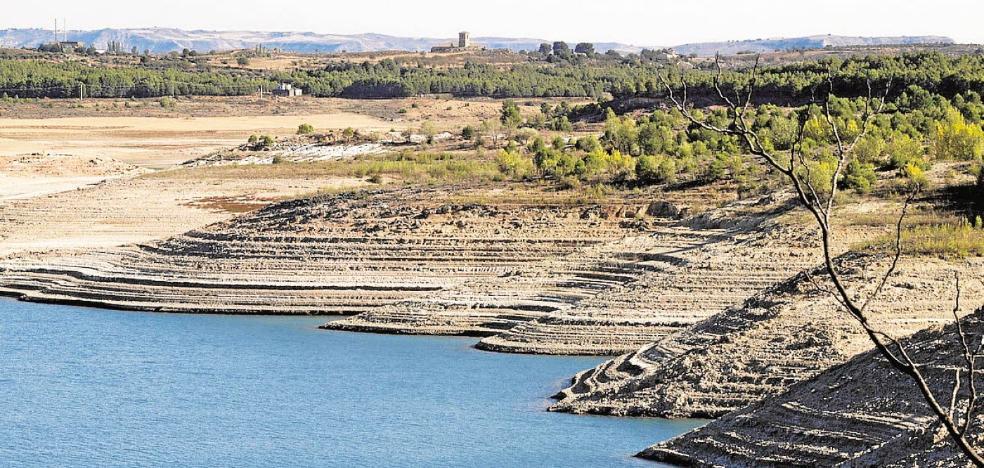 El déficit de lluvias en la primera mitad del otoño alcanza ya el 85%