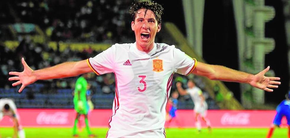 Guillamón y Torres, ya en cuartos del Mundial sub-17