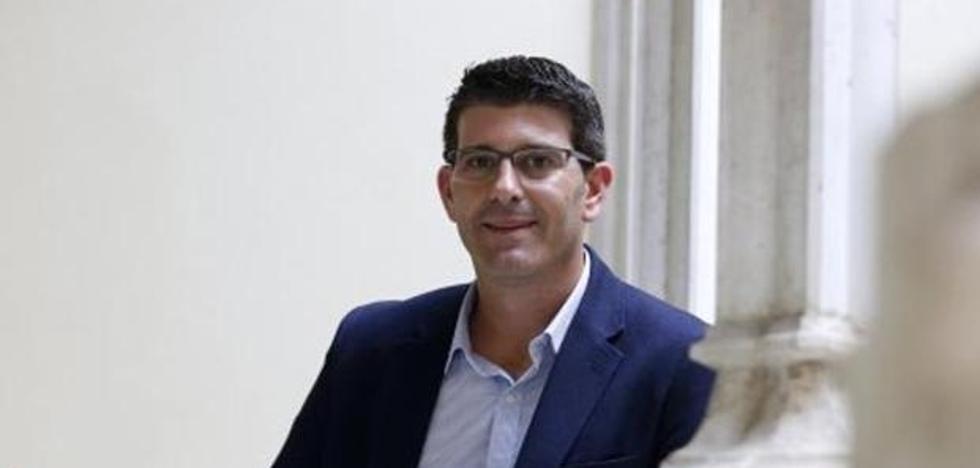 Jorge Rodríguez se rinde y no optará a liderar el PSPV de Valencia