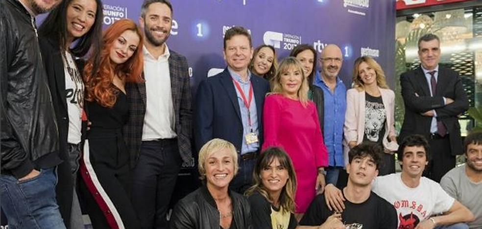 'Operación Triunfo' ya tiene fecha de estreno: el lunes 23 de octubre