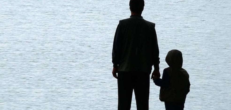 ¿Cómo llamarías a los padres que han perdido a un hijo?