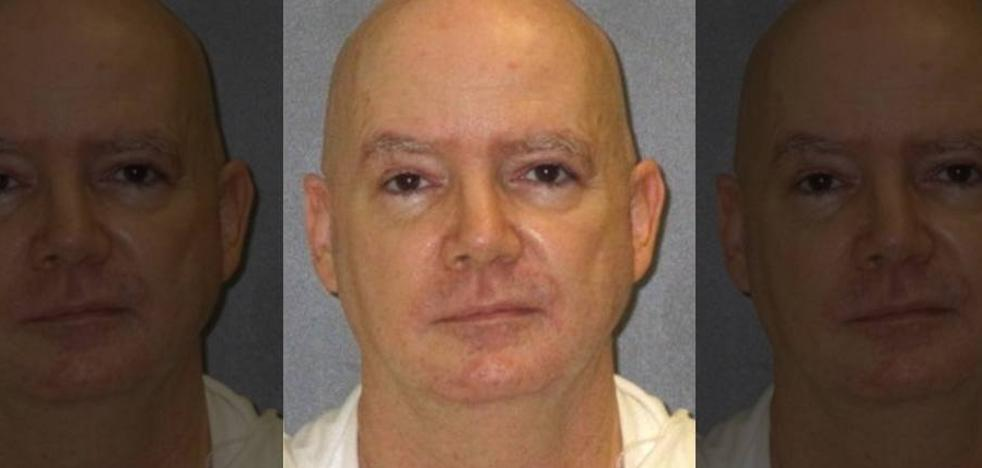 Texas ejecuta hoy al 'asesino del torniquete'
