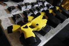 La Policía Local de Valencia adquiere diez inmovilizadores eléctricos