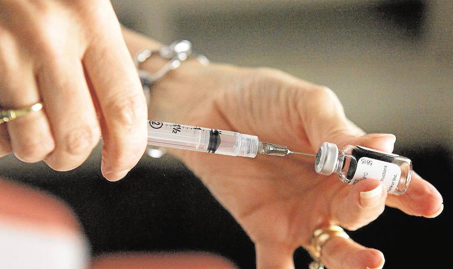 Uno de cada cuatro jóvenes de 19 años de edad es portador de la bacteria del meningococo