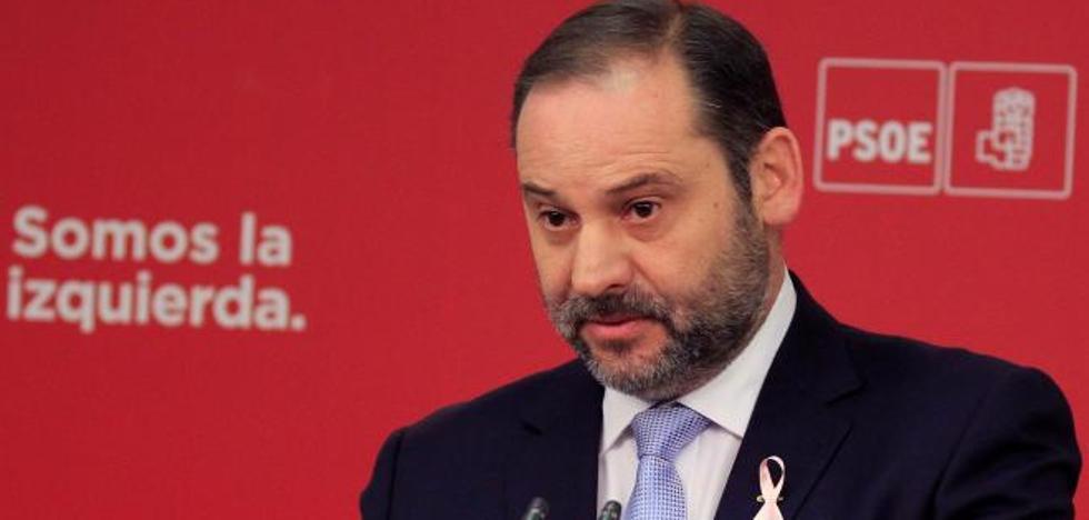 El PSOE apuesta por una aplicación «limitada y breve» del 155 para «restablecer la normalidad democrática»
