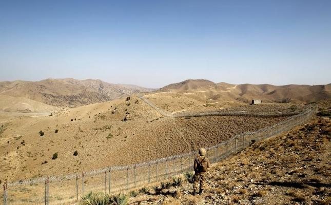 Al menos 43 muertos en un ataque talibán en Afganistán