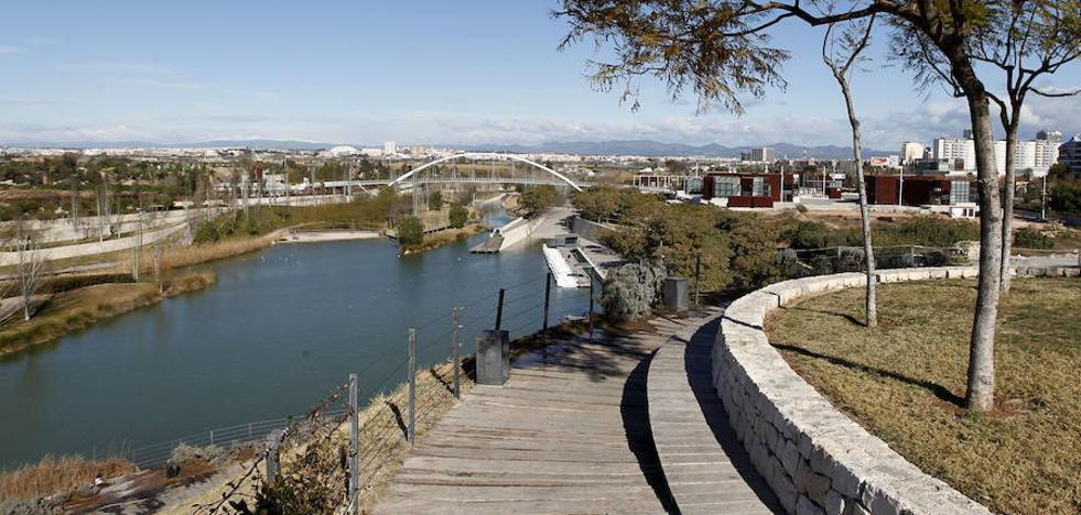 Planes en Valencia para evitar el Medio Maratón este domingo
