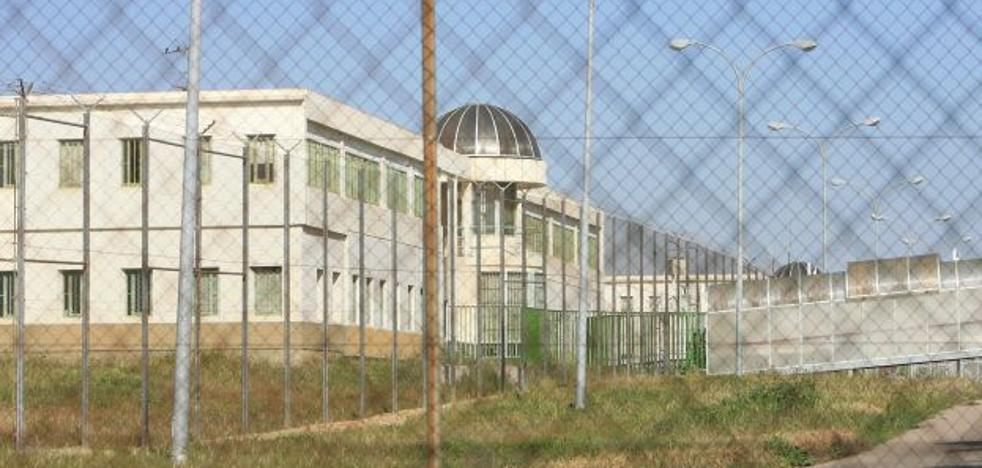 Un interno provoca un incendio en la cárcel de Picassent