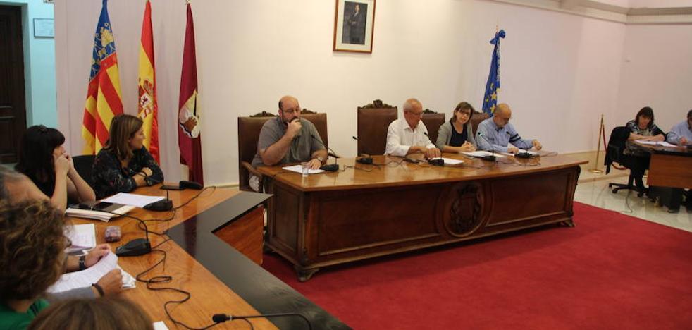Dénia expone al público el Plan General Estructural del 23 de octubre al 28 de diciembre