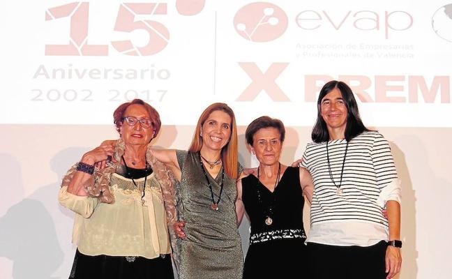 Adela Cortina, María Blasco y Nuria Oliver, ejemplos a seguir para futuras generaciones