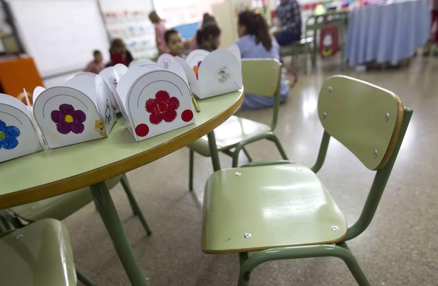 La Generalitat estudia impartir religión islámica en algunos colegios en 2018-19