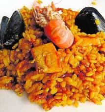 Jornadas Gastronómicas de Cocina Tradicional