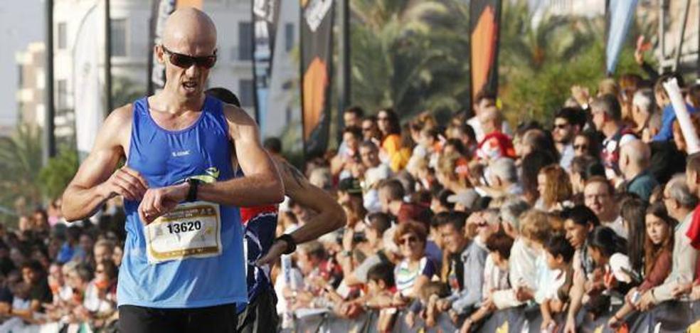 Todas las curiosidades del Medio Maratón de Valencia