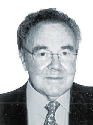 Fallece José Vázquez Pérez, antiguo jefe de Pediatría en el Hospital La Fe de Valencia
