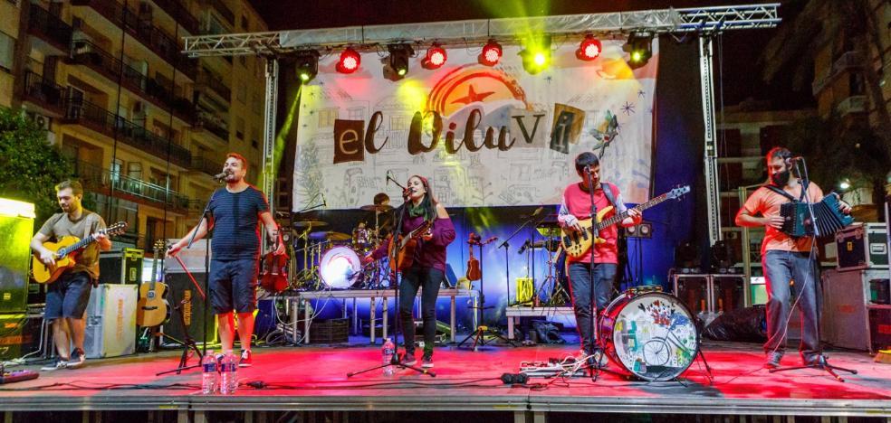 El PP pide explicaciones al edil de Juventud de Mislata por un «concierto independentista»