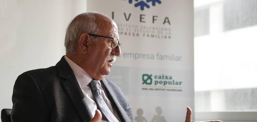 El IVEFA reivindica un espacio para la empresa familiar en la industria