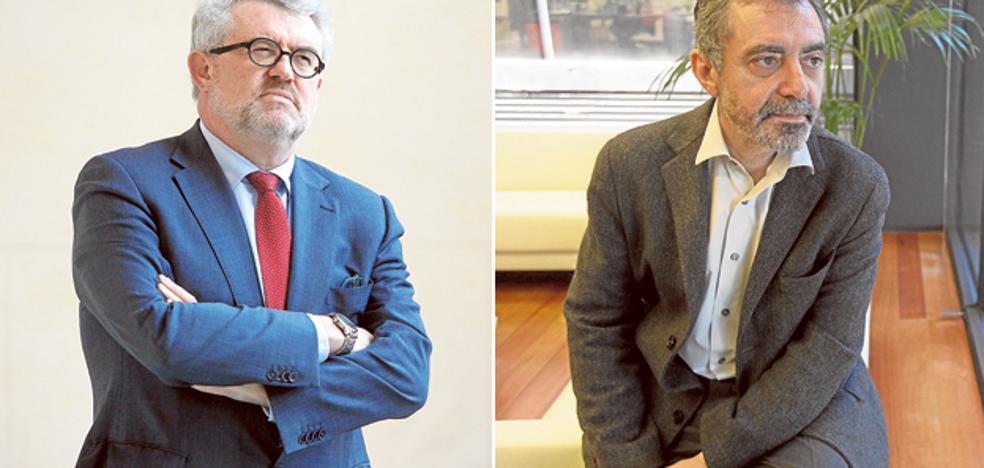 Dos Valencianos para el Siglo XXI en la cúspide del arte