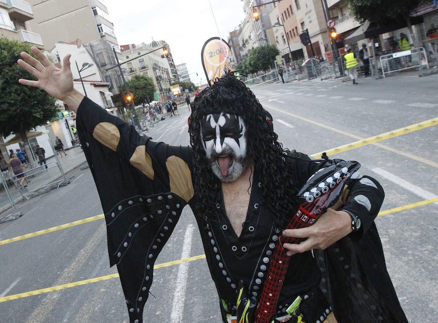 Fotos del Medio Maratón Valencia 2017 (II)