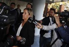 La gerente nacional del PP responsabiliza a Valencia de sus cuentas en el caso Imelsa