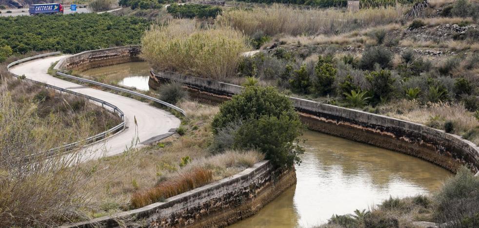 Las obras hídricas sin ejecutar desde 2001 equivaldrían hoy a un trasvase del Ebro