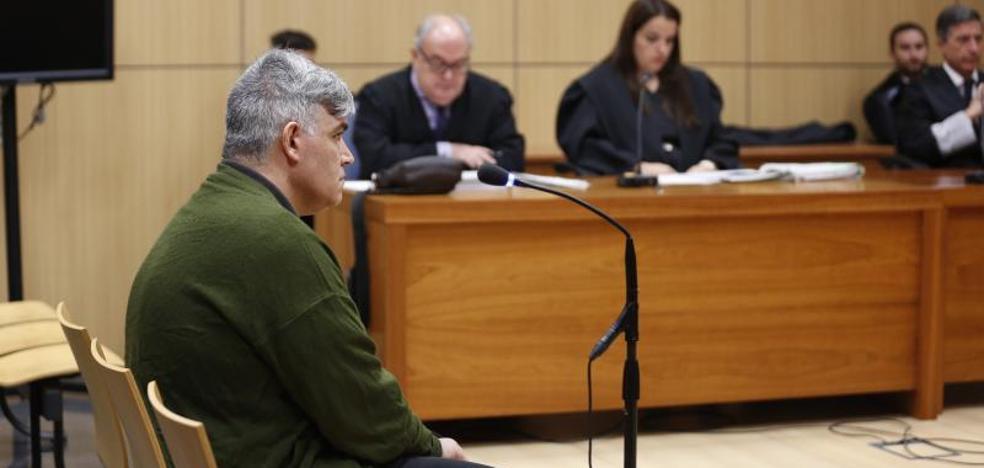 El acusado del crimen de la calle Císcar de Valencia admite que mató y robó a los dos ancianos