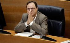 El TSJ condena a la conselleria de Hacienda por no facilitar información al PP
