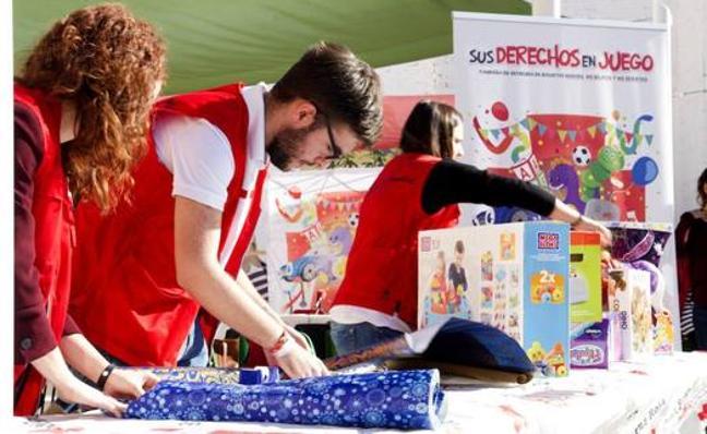 La campaña de Navidad generará 43.450 contratos en la Comunitat Valenciana