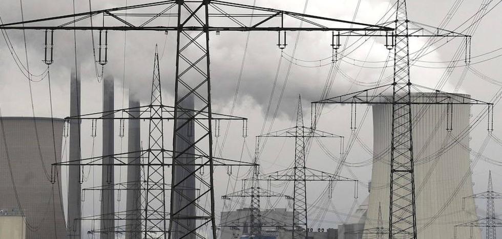 El precio horario de la electricidad alcanza el nivel más alto del año
