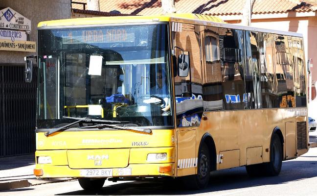Puçol pide autobuses lanzadera para conectar la ciudad con servicios médicos
