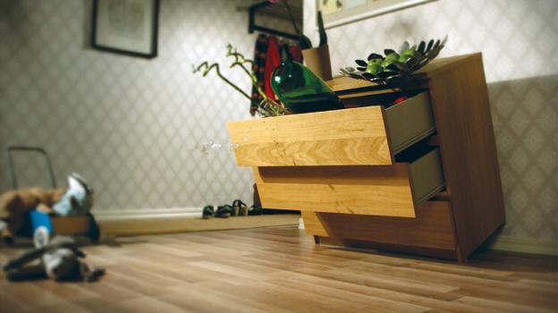 Ikea retira su cómoda Malm en Estados Unidos tras la muerte de cinco ...