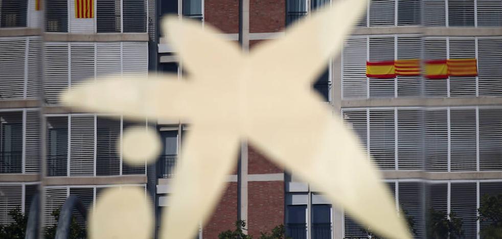 Caixabank devuelve 210 millones de euros en cl usulas for Clausula suelo caixabank