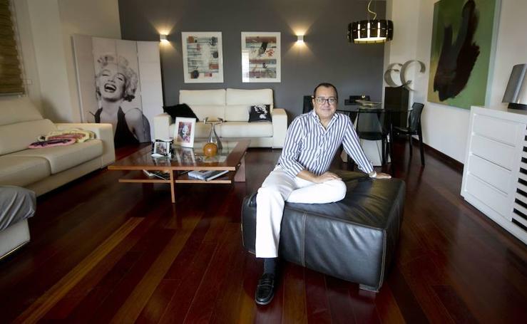 Fotos de la casa de Carlos Fornés