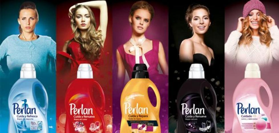 Perlan se defiende del polémico anuncio que considera que lavar la ropa es solo cosa de mujeres