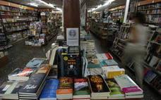 Los libros más vendidos de la semana