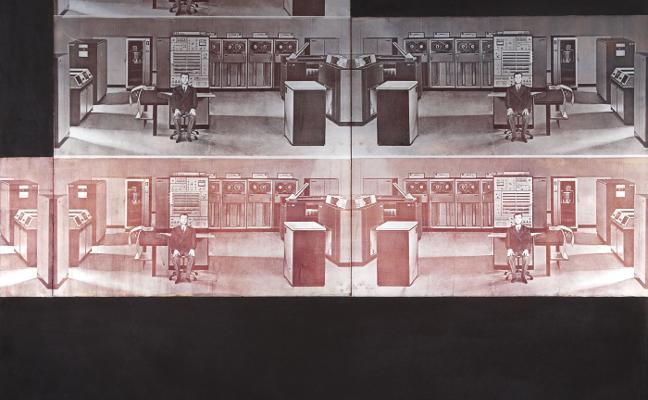 El IVAM amplía su colección con la adquisición de las obras de 26 artistas