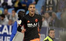 El Valencia CF camina entre gigantes
