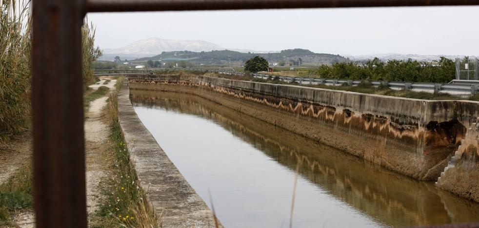 El suministro de agua de Valencia tiene pendientes obras por 200 millones