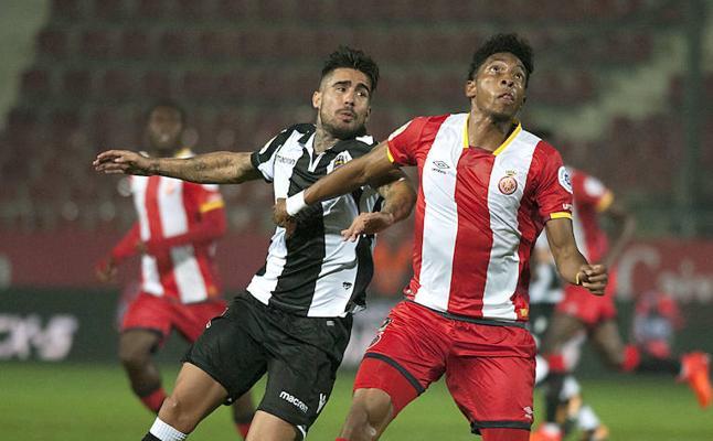 Girona - Levante UD: Una Copa que quita una losa (0-2)
